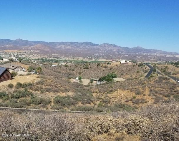 15070 E White Drive, Dewey-Humboldt, AZ 86327 (#1013801) :: The Kingsbury Group