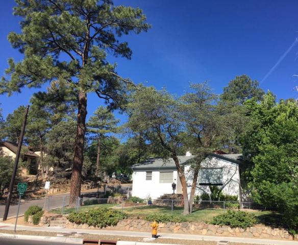 306 Park Avenue, Prescott, AZ 86303 (#1013807) :: The Kingsbury Group