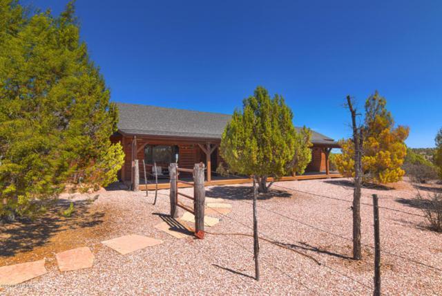 7600 W Dillon Wash Road, Prescott, AZ 86305 (#1013814) :: HYLAND/SCHNEIDER TEAM