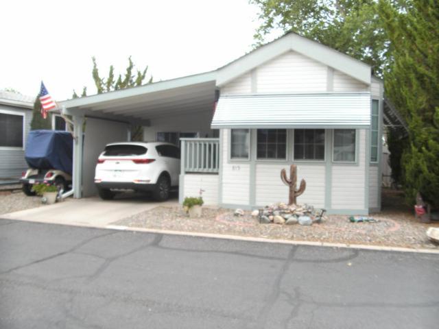 815 N Mesquite Tree Drive, Prescott Valley, AZ 86327 (#1013825) :: The Kingsbury Group
