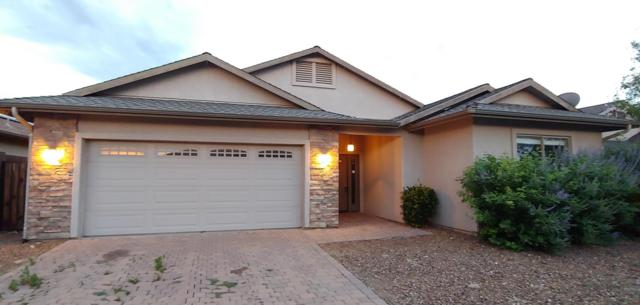 584 N Magdalena Street, Dewey-Humboldt, AZ 86327 (#1013867) :: The Kingsbury Group