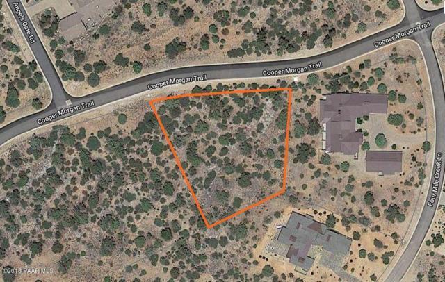 12085 W Cooper Morgan Trail, Prescott, AZ 86305 (#1013869) :: HYLAND/SCHNEIDER TEAM