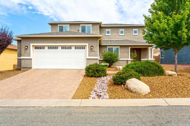 13036 E Vega Street, Dewey-Humboldt, AZ 86327 (#1013874) :: The Kingsbury Group