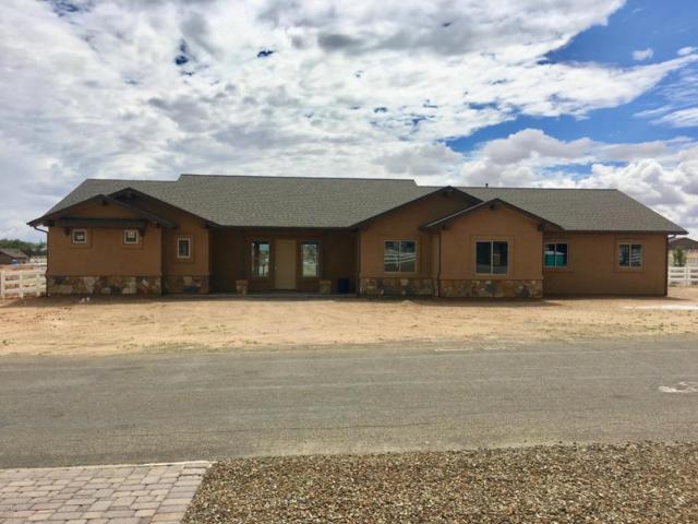 275 Mackenzie Rose Drive, Chino Valley, AZ 86323 (#1013875) :: HYLAND/SCHNEIDER TEAM