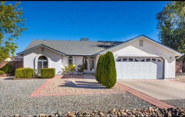 7300 E Pioneer Lane, Prescott Valley, AZ 86314 (#1013876) :: The Kingsbury Group