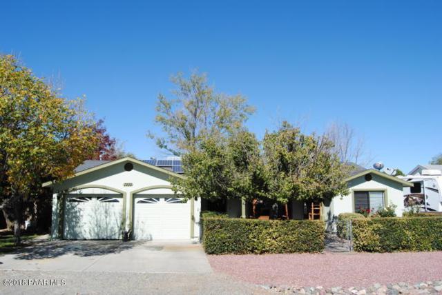 7200 E Burro Lane, Prescott Valley, AZ 86314 (#1013891) :: The Kingsbury Group