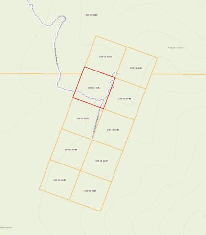 3500 E Pristine Pines Drive, Prescott, AZ 86303 (#1013902) :: HYLAND/SCHNEIDER TEAM