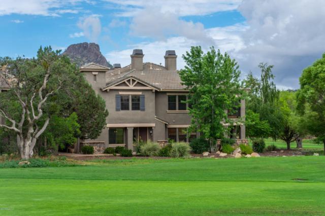 1716 Alpine Meadows Lane #2101, Prescott, AZ 86303 (#1013906) :: HYLAND/SCHNEIDER TEAM