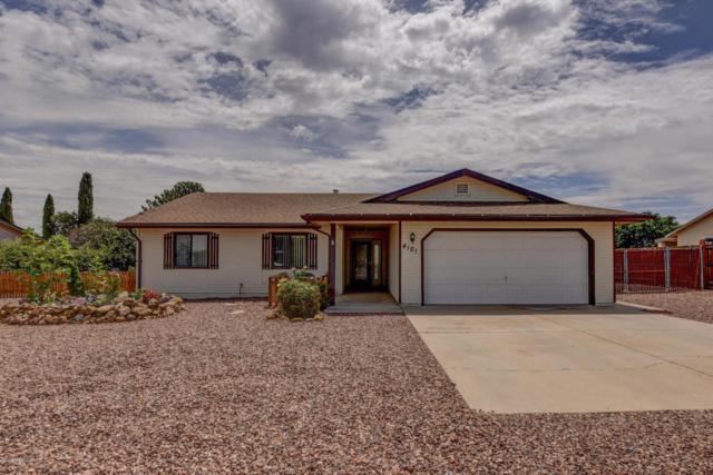 4101 N Gelding Drive, Prescott Valley, AZ 86314 (#1013908) :: The Kingsbury Group