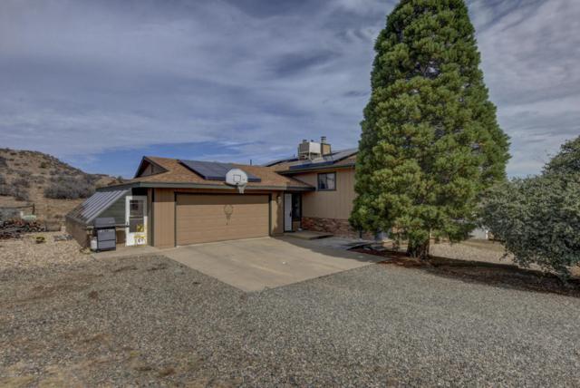 500 N Hopi Trail, Dewey-Humboldt, AZ 86327 (#1013911) :: The Kingsbury Group