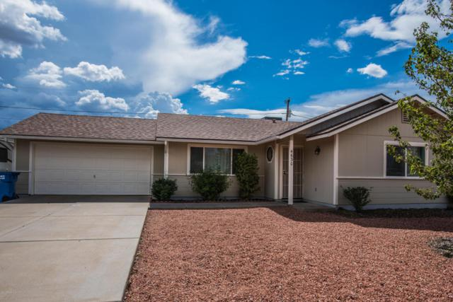 4630 N Columbine Drive, Prescott Valley, AZ 86314 (#1013915) :: The Kingsbury Group