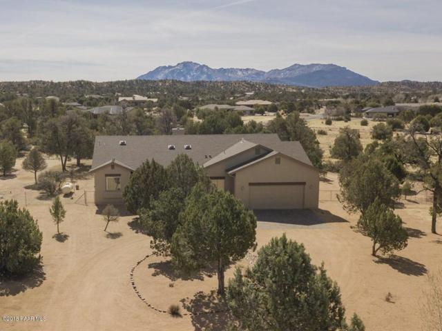13500 N Warpaint Place, Prescott, AZ 86305 (#1013919) :: The Kingsbury Group