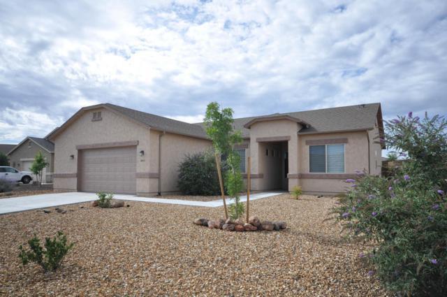 6023 E Tanridge Drive, Prescott Valley, AZ 86314 (#1013922) :: The Kingsbury Group