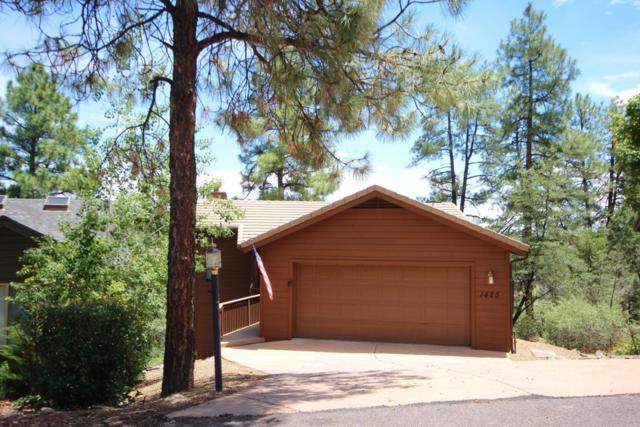 1425 Royal Oak Circle, Prescott, AZ 86305 (#1013932) :: HYLAND/SCHNEIDER TEAM
