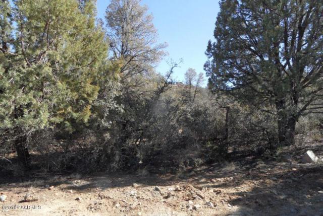 758 W Lee Boulevard, Prescott, AZ 86303 (#1013934) :: HYLAND/SCHNEIDER TEAM