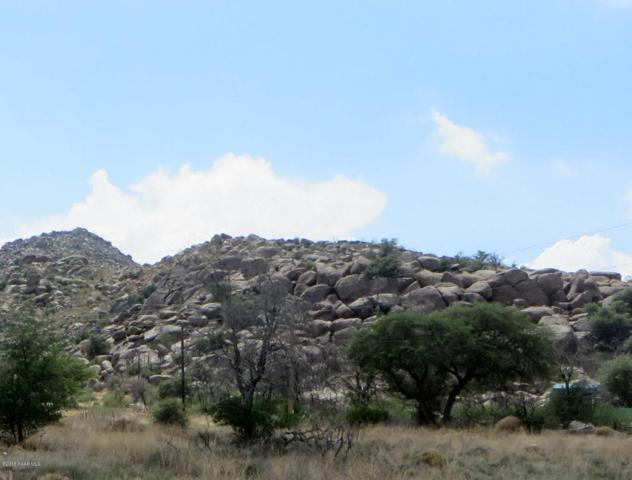 17563 W Foothill  - 8D3 Road, Yarnell, AZ 85362 (#1013935) :: HYLAND/SCHNEIDER TEAM