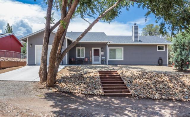 4540 E Joan Drive, Prescott, AZ 86301 (#1013936) :: HYLAND/SCHNEIDER TEAM