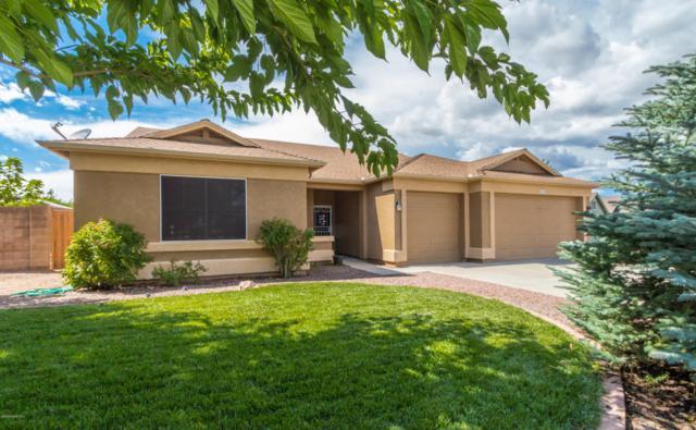 7640 E Shimmer Lane, Prescott Valley, AZ 86315 (#1013939) :: The Kingsbury Group