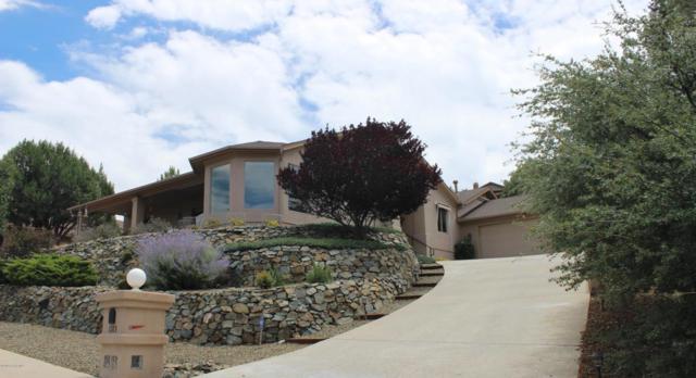 1103 Mcdonald Drive, Prescott, AZ 86303 (#1013941) :: The Kingsbury Group