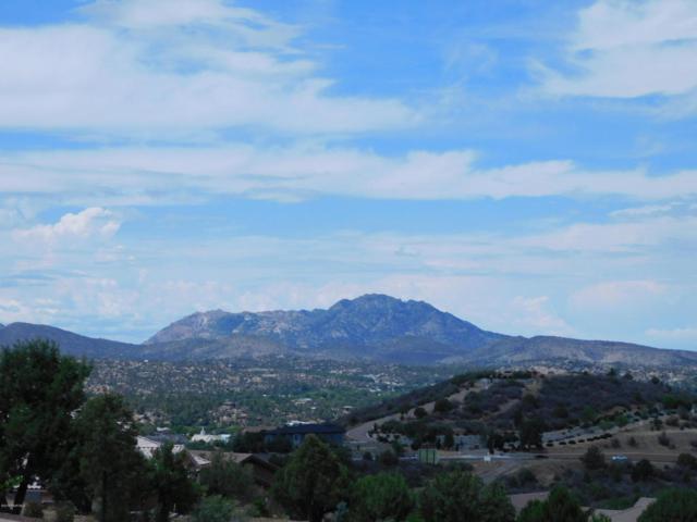 907 Daybreak Drive, Prescott, AZ 86303 (#1013942) :: The Kingsbury Group