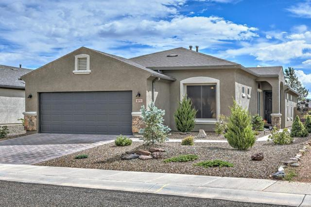 8273 N Whistling Acres Way, Prescott Valley, AZ 86315 (#1013950) :: HYLAND/SCHNEIDER TEAM