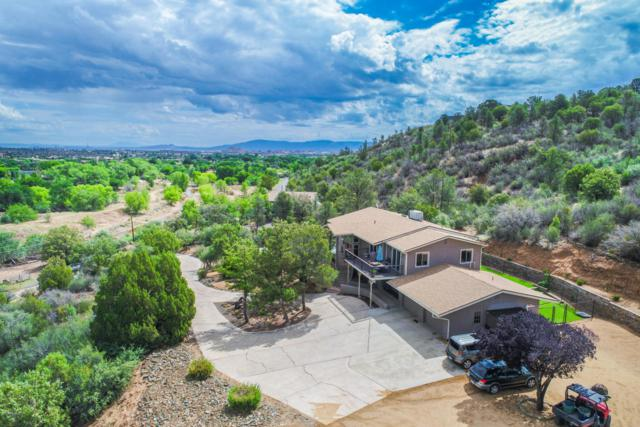 3303 Pleasant Valley Drive, Prescott, AZ 86305 (#1013958) :: HYLAND/SCHNEIDER TEAM