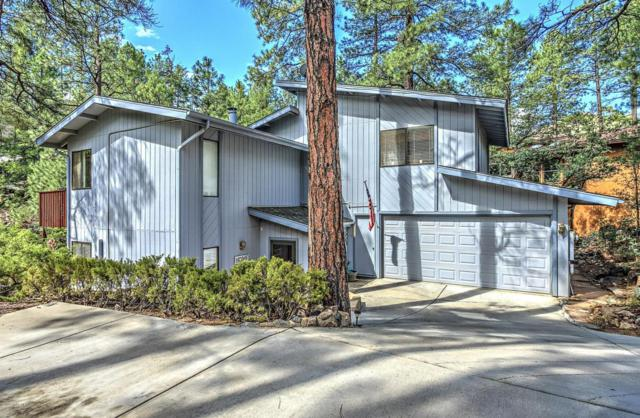 1485 Pine Tree Lane, Prescott, AZ 86303 (#1013972) :: HYLAND/SCHNEIDER TEAM