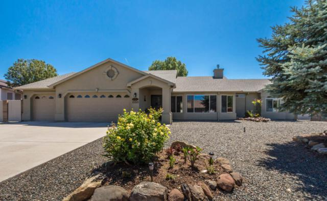 13372 E Palomino Lane, Prescott Valley, AZ 86315 (#1014035) :: HYLAND/SCHNEIDER TEAM