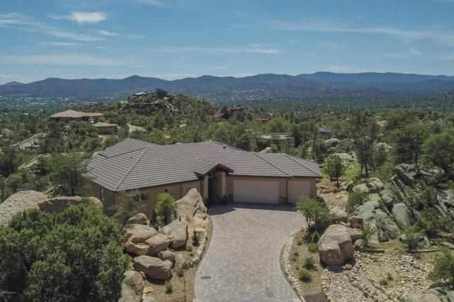 1819 Starview, Prescott, AZ 86305 (#1014125) :: HYLAND/SCHNEIDER TEAM
