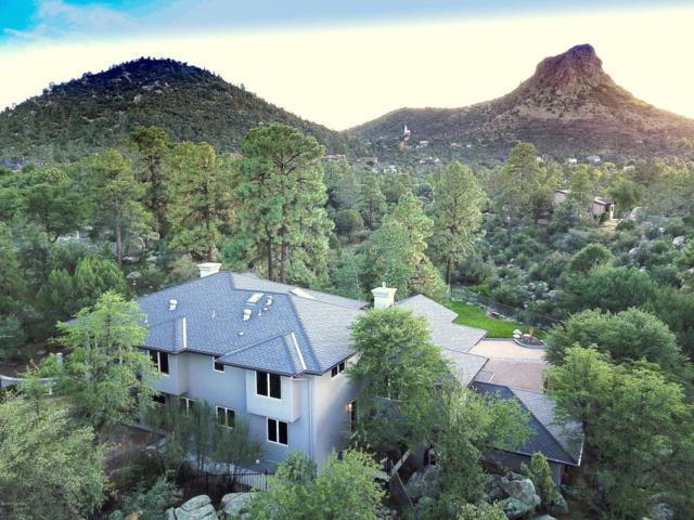 1993 W Idylwild Road, Prescott, AZ 86305 (#1014135) :: The Kingsbury Group