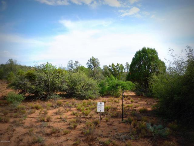 5515 Cameo Circle, Prescott, AZ 86305 (#1014196) :: The Kingsbury Group