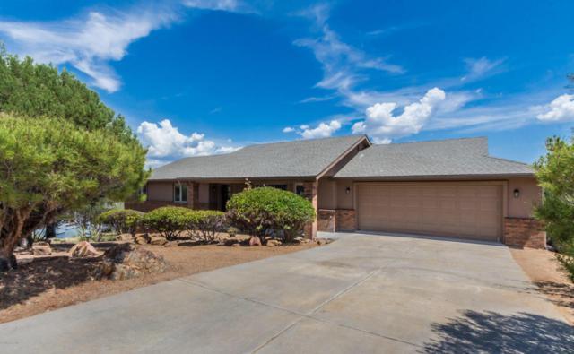 147 N Equestrian Way, Prescott, AZ 86303 (#1014225) :: HYLAND/SCHNEIDER TEAM
