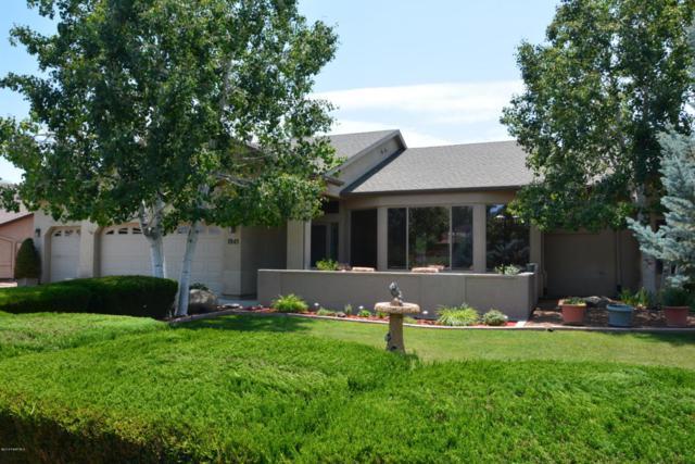 7845 E Big Star Trail, Prescott Valley, AZ 86315 (#1014303) :: The Kingsbury Group