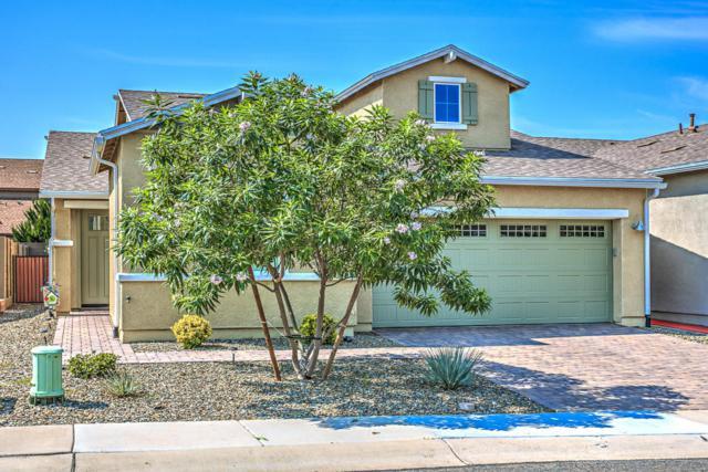 12669 E Susurro Street, Dewey-Humboldt, AZ 86327 (#1014304) :: The Kingsbury Group