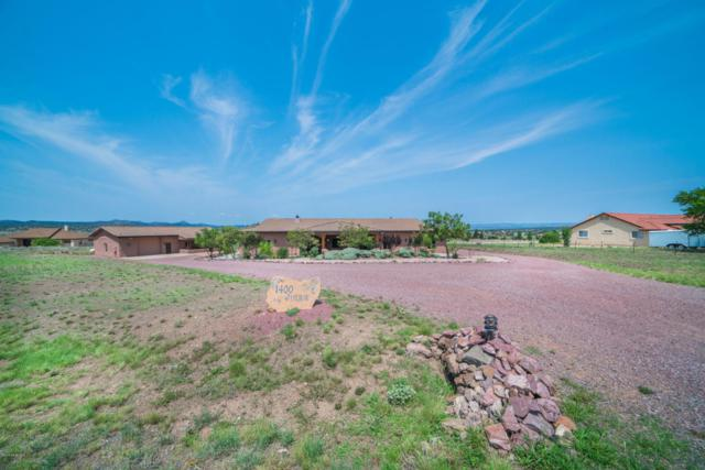 1400 E Oxbow Circle, Paulden, AZ 86334 (#1014325) :: HYLAND/SCHNEIDER TEAM