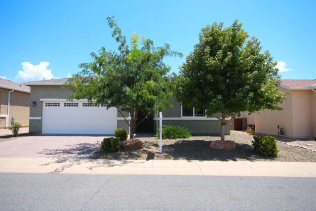 921 N Soliz Street, Dewey-Humboldt, AZ 86327 (#1014427) :: The Kingsbury Group