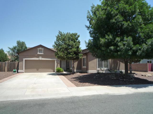7741 N Siesta Sunset Lane, Prescott Valley, AZ 86315 (#1014433) :: The Kingsbury Group