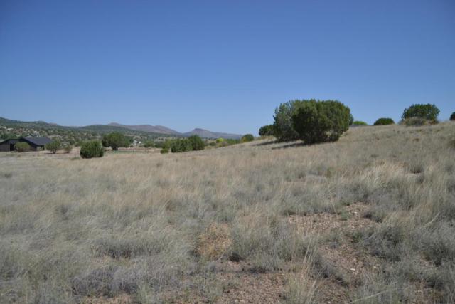 00 Bandit Ridge, Chino Valley, AZ 86323 (#1014439) :: The Kingsbury Group