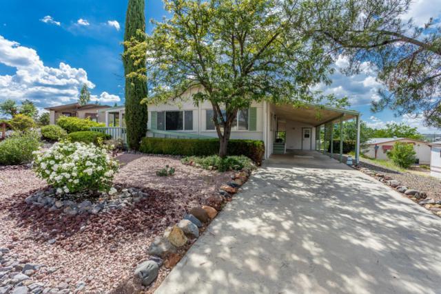 3100 Shekinah Drive, Prescott, AZ 86301 (#1014443) :: HYLAND/SCHNEIDER TEAM