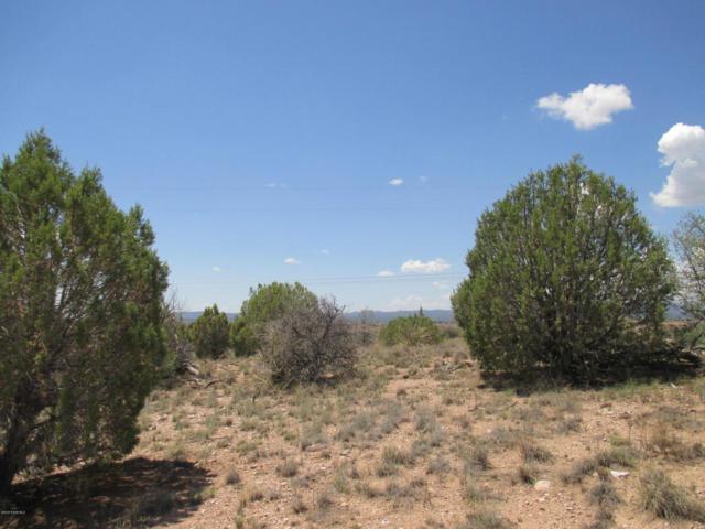 0 Santa Maria Vista, Prescott, AZ 86305 (#1014461) :: HYLAND/SCHNEIDER TEAM