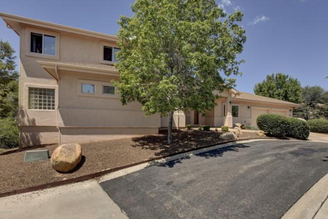 1631 Granite Springs Drive, Prescott, AZ 86305 (#1014477) :: HYLAND/SCHNEIDER TEAM