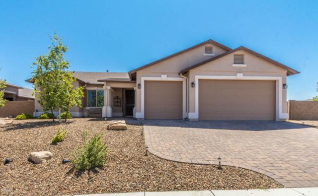 8199 N Whistling Acres Way, Prescott Valley, AZ 86315 (#1014482) :: The Kingsbury Group