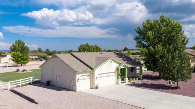 2845 Harrison Drive, Chino Valley, AZ 86323 (#1014496) :: HYLAND/SCHNEIDER TEAM