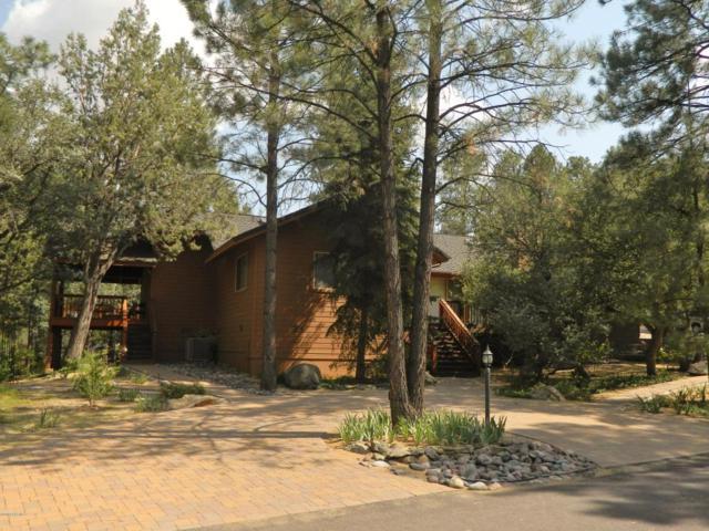 3101 W Crestview Drive, Prescott, AZ 86305 (#1014578) :: HYLAND/SCHNEIDER TEAM