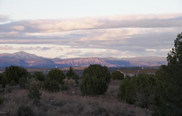 0 Juniper Ridge Road, Paulden, AZ 86334 (#1014613) :: HYLAND/SCHNEIDER TEAM
