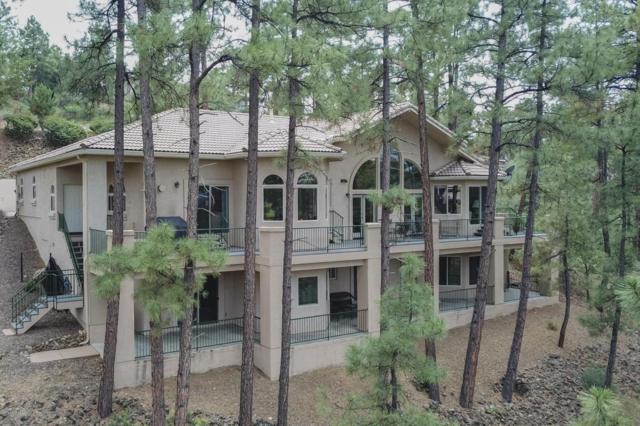 1556 Scotch Pine Drive, Prescott, AZ 86303 (#1014622) :: HYLAND/SCHNEIDER TEAM
