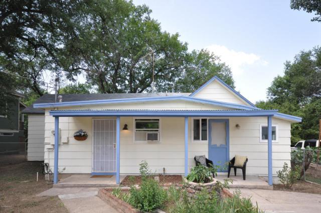 409 S Granite Street East, Prescott, AZ 86303 (#1014625) :: The Kingsbury Group
