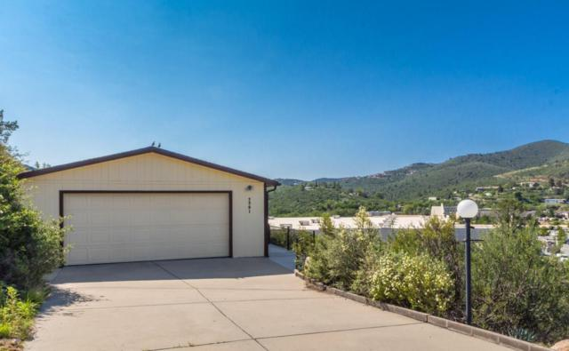 2581 Hilltop Road, Prescott, AZ 86301 (#1014652) :: The Kingsbury Group