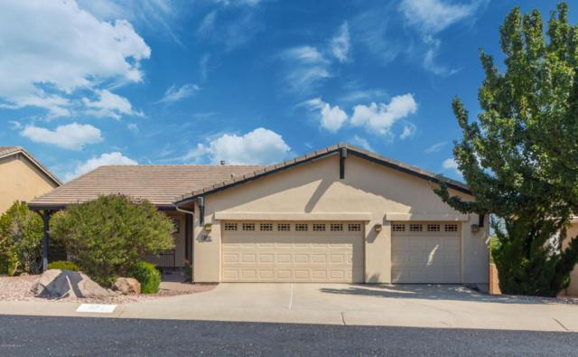 972 Bridgewater Drive, Prescott, AZ 86301 (#1014681) :: The Kingsbury Group