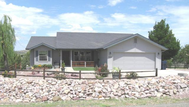 2680 W Quail View, Chino Valley, AZ 86323 (#1014707) :: HYLAND/SCHNEIDER TEAM